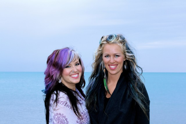 The Starnes Sisters